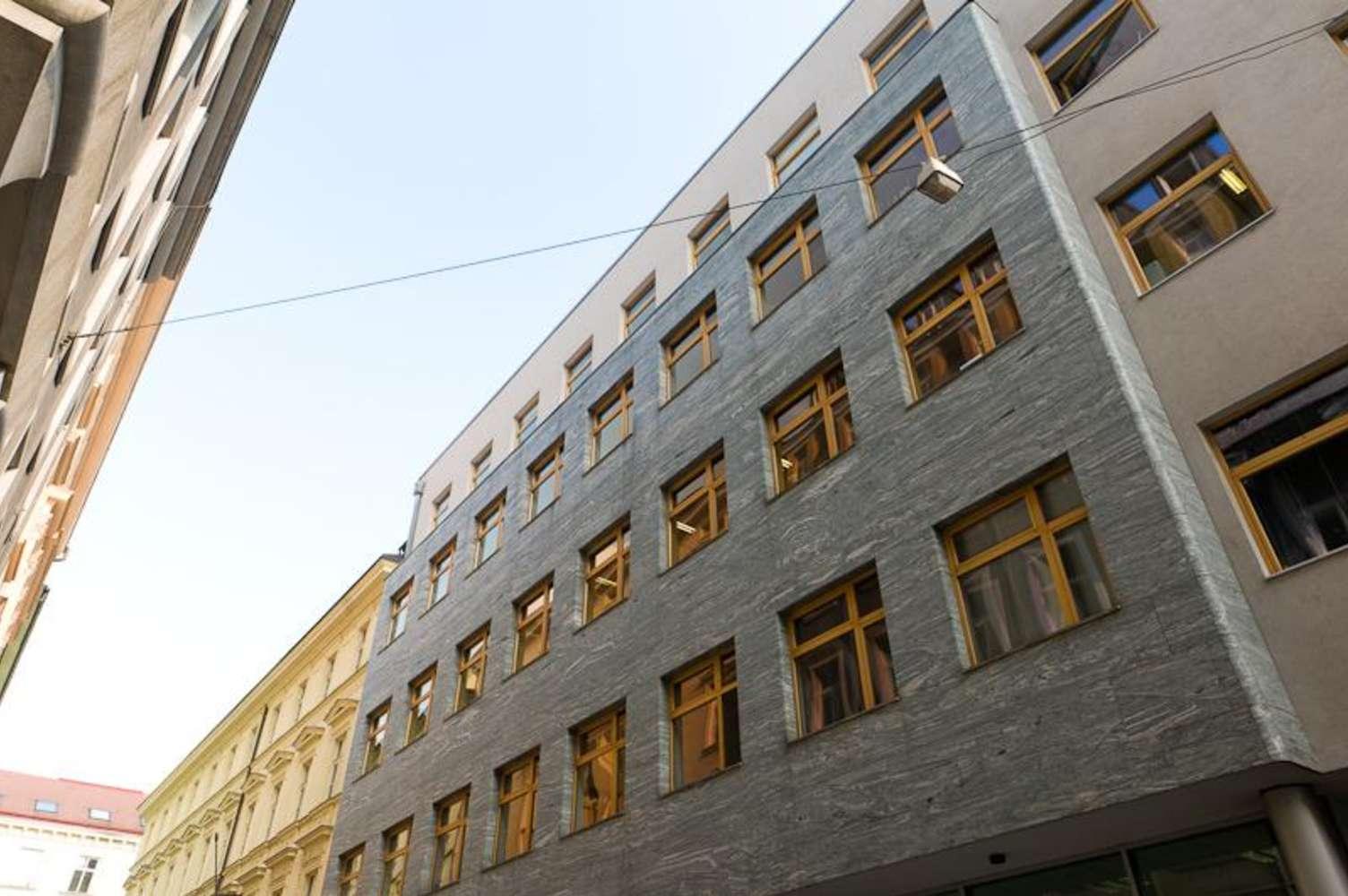 Kanceláře Praha, 110 00 - Bredovský dvůr