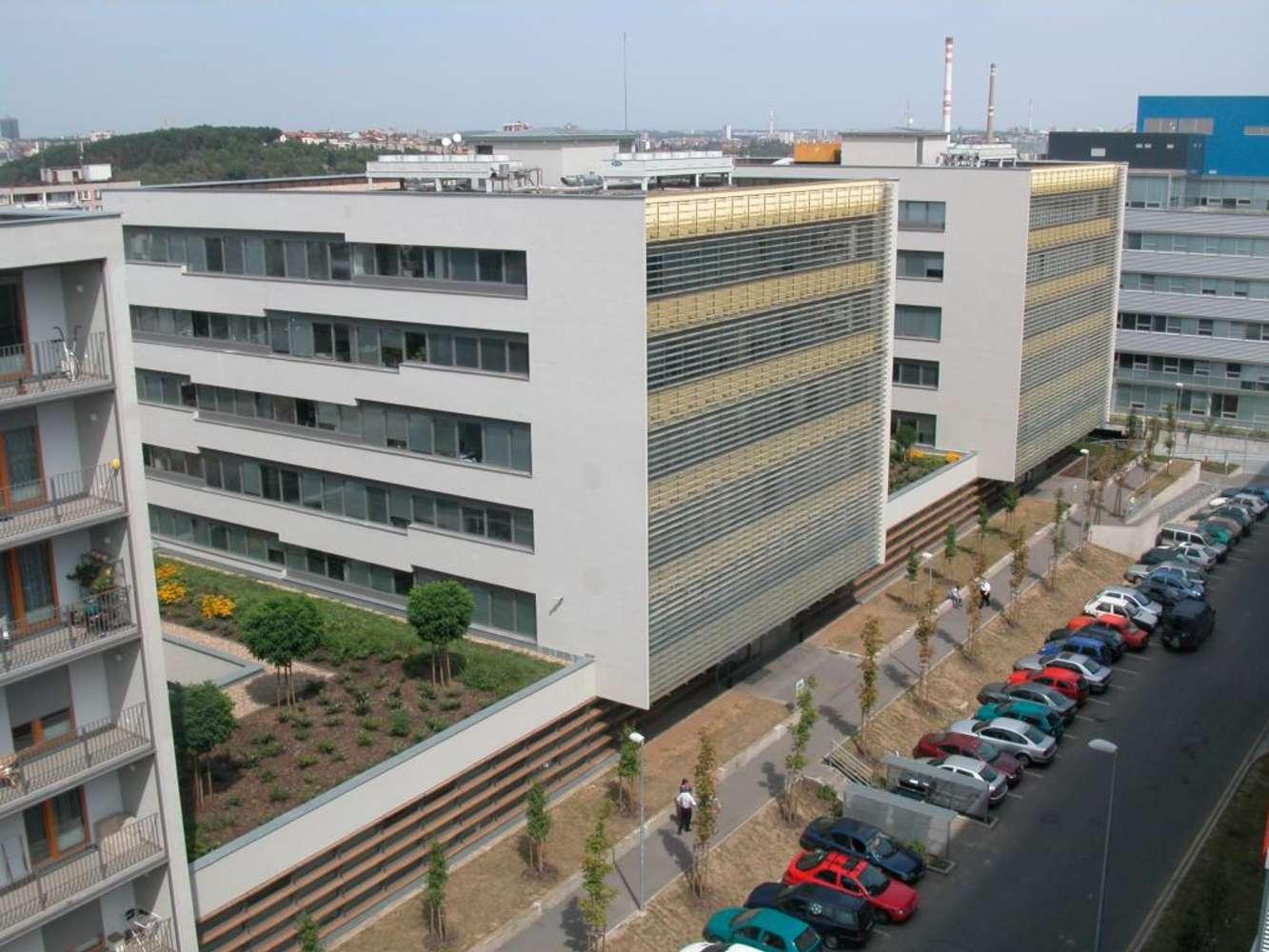 Kanceláře Praha, 140 00 - BB Centrum Villas