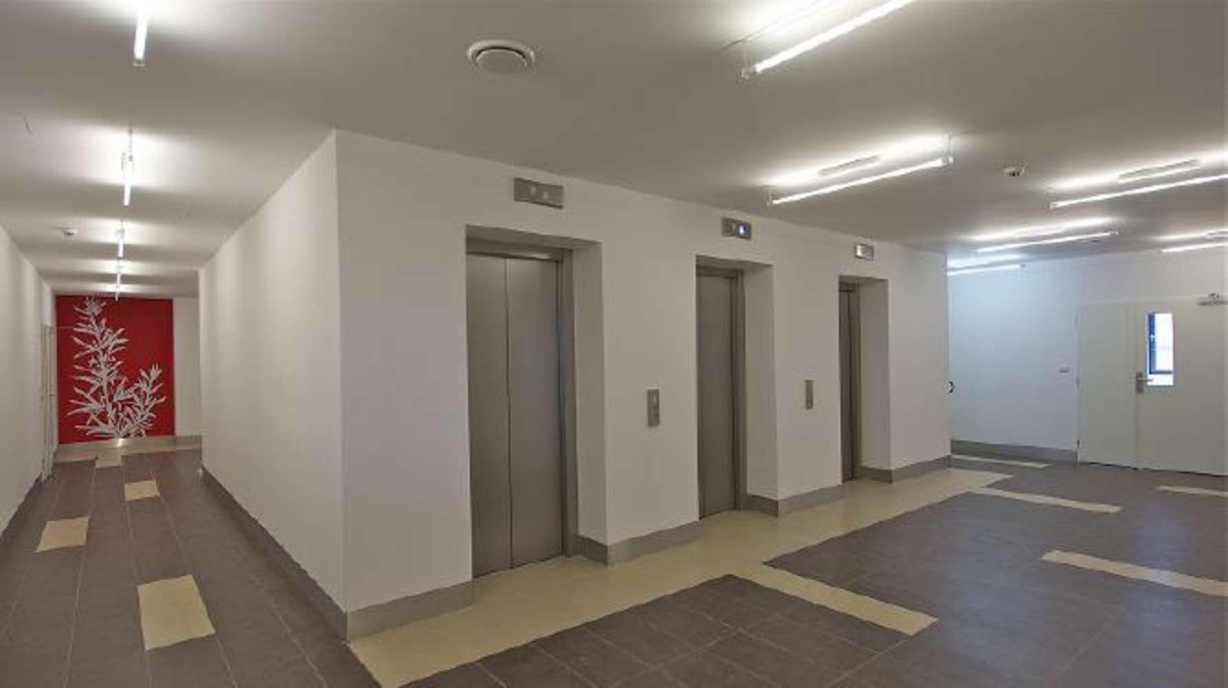 Kanceláře Praha, 170 00 - Rosmarin Business Centre