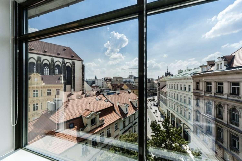Kanceláře Praha, 110 00 - Palác Euro, Palác Astra