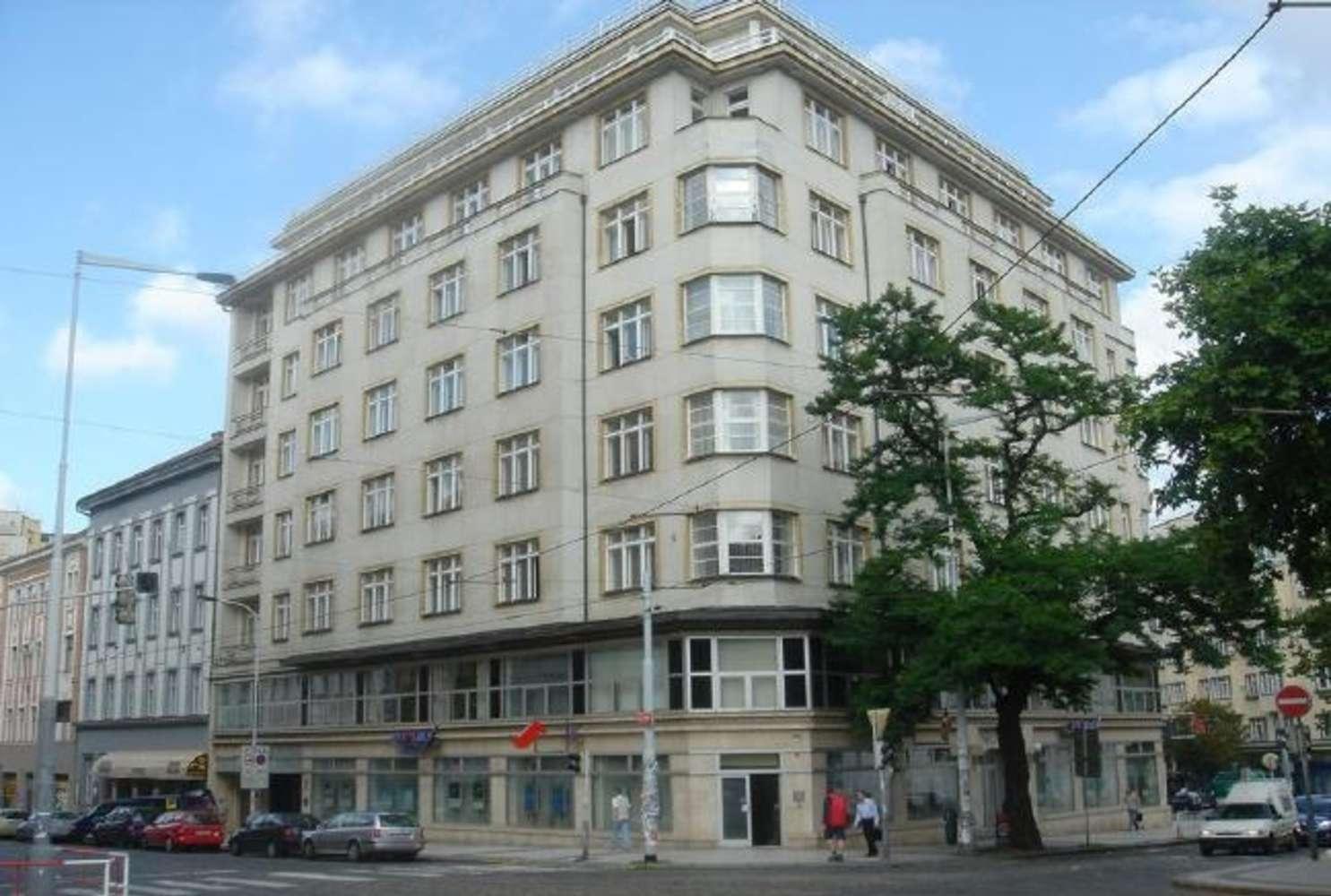 Kanceláře Praha, 120 00 - Valdek