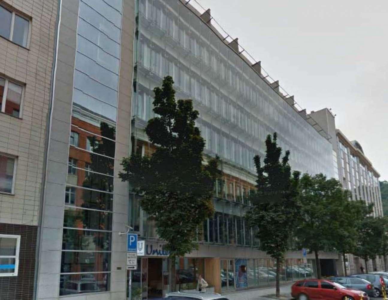Kanceláře Praha, 186 00 - Thámova 18