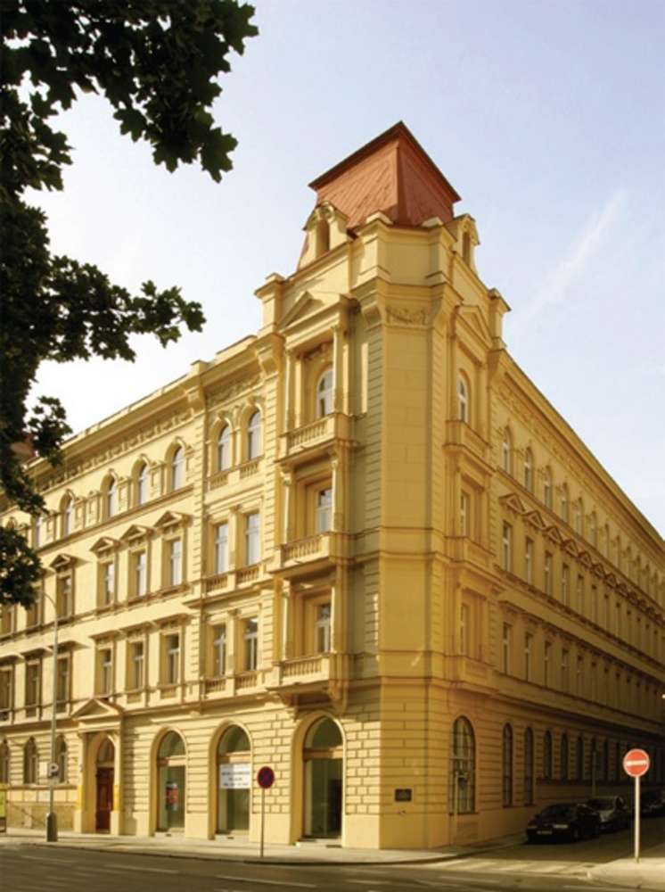 Offices Prague, 110 00 - Klimentská 52