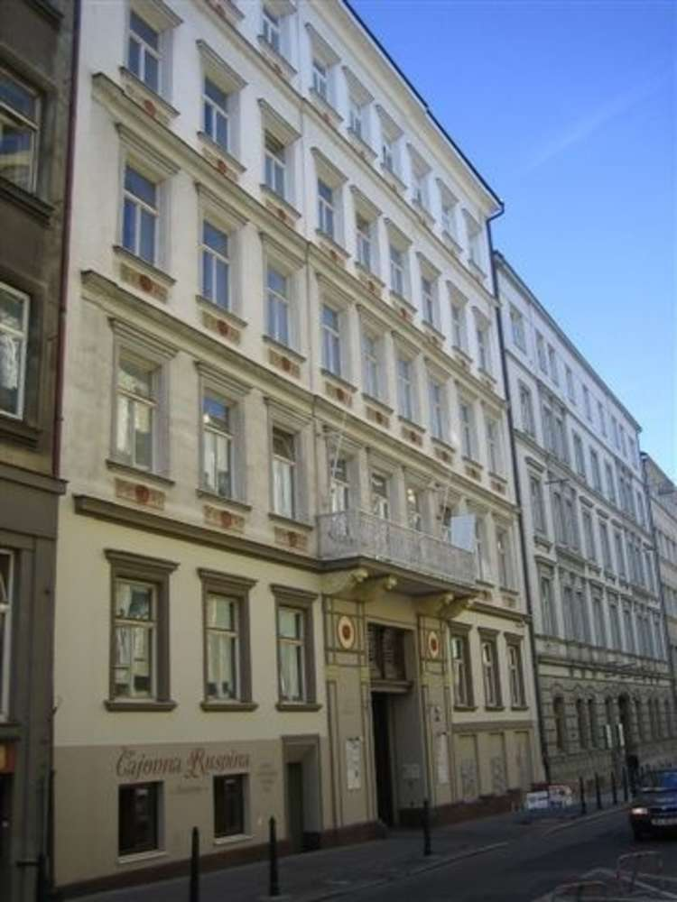 Offices Prague, 110 00 - Krakovská 7