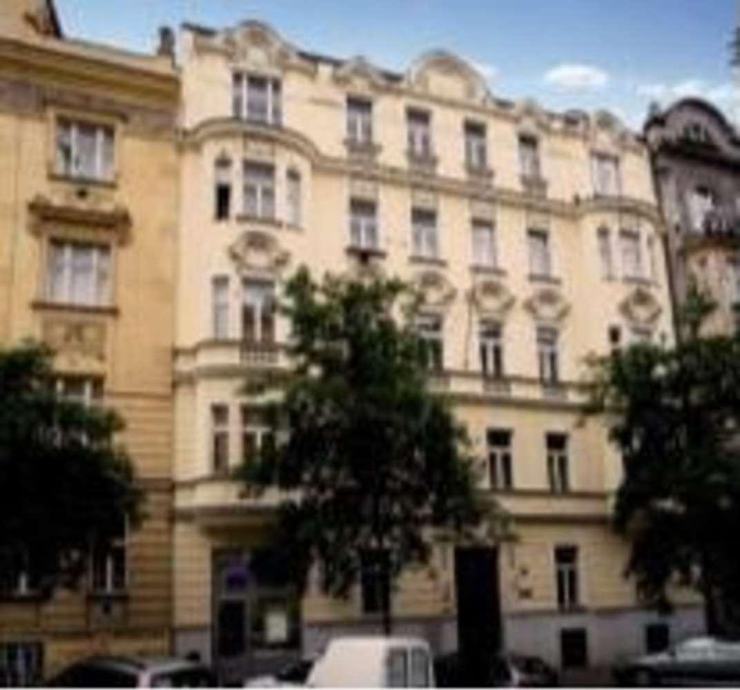 Kanceláře Praha, 120 00 - Mánesova 92