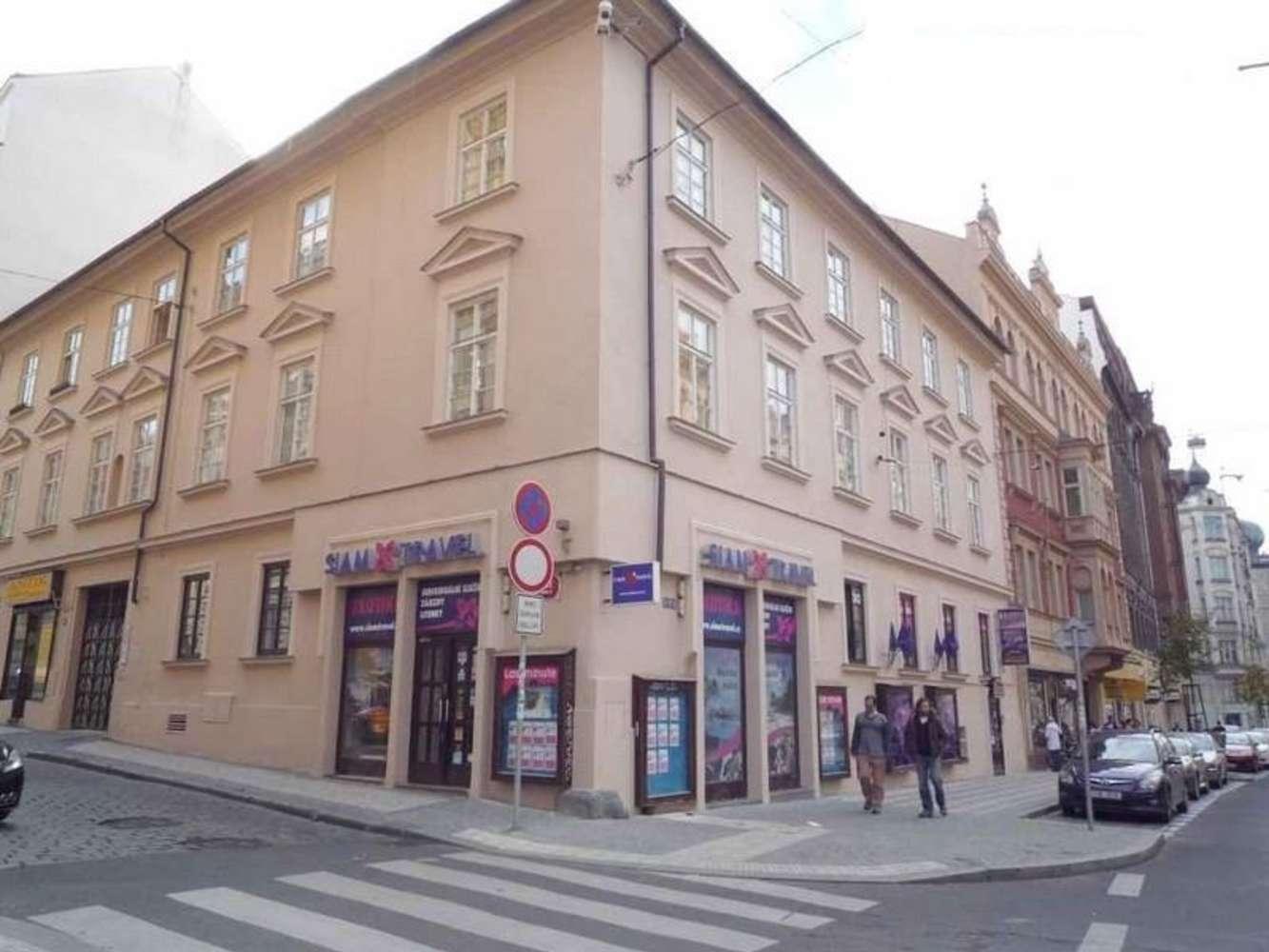 Offices Prague, 120 00 - Myslíkova 12