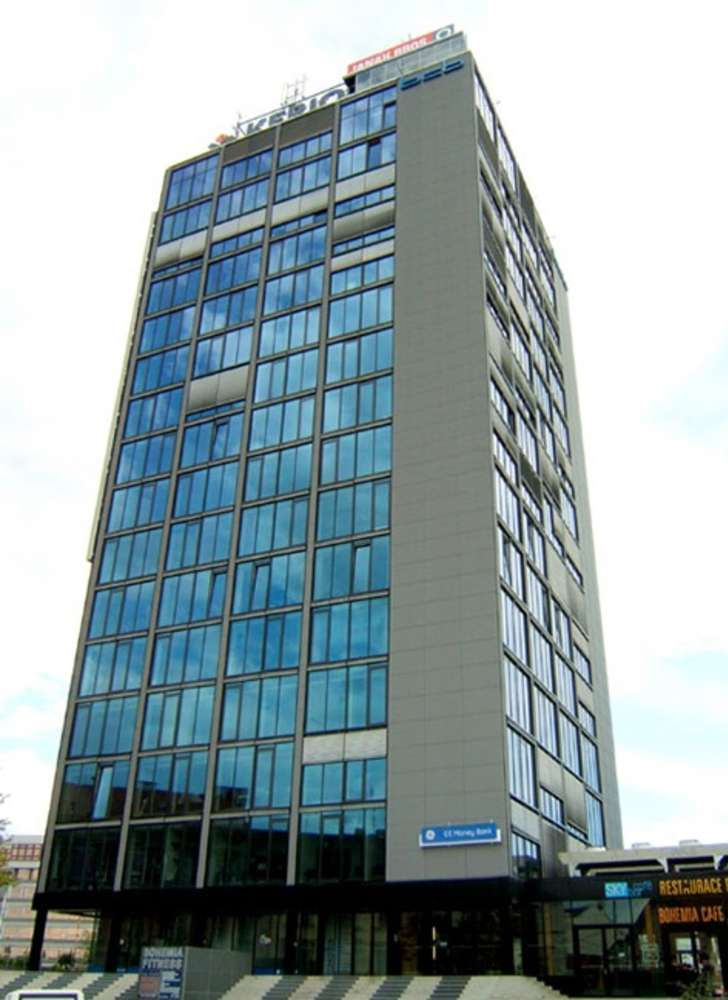Kanceláře Plzeň, 301 00 - Business Centre Bohemia