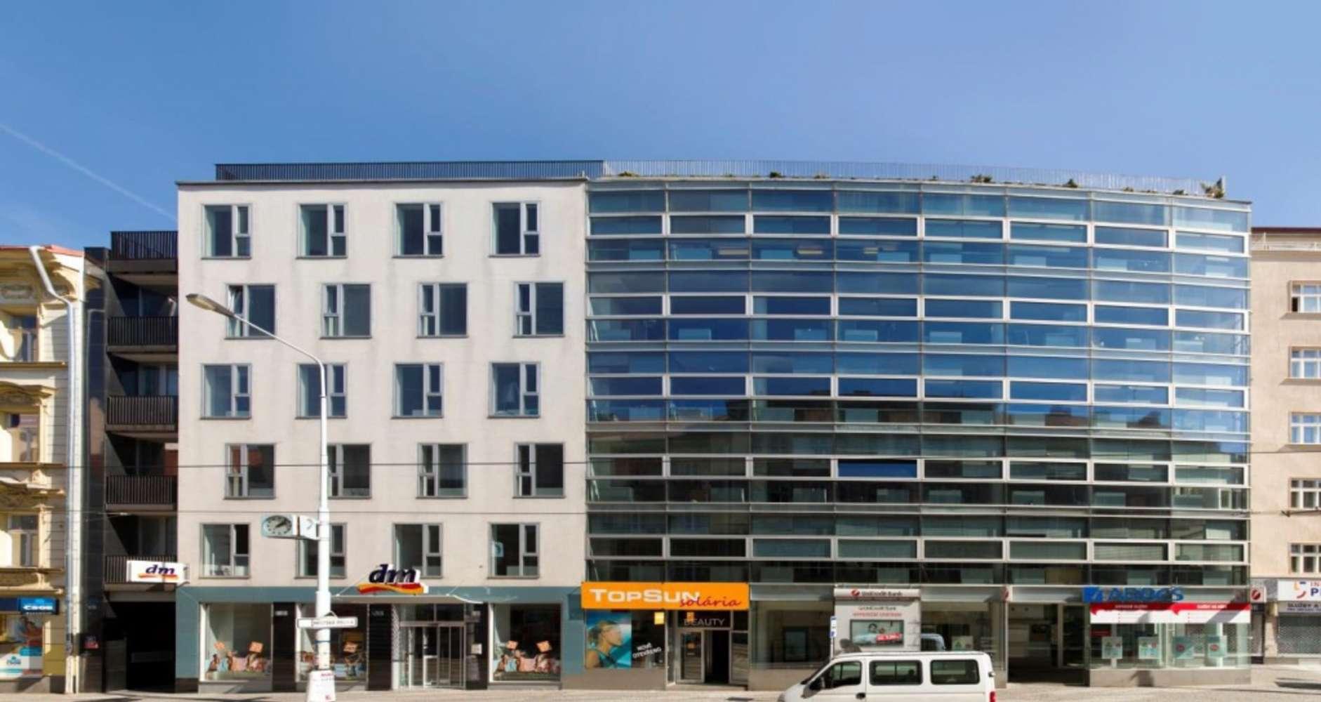 Offices Prague, 150 00 - Arbes
