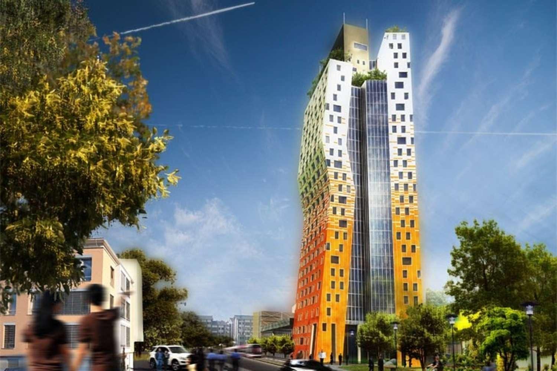 Offices Brno, 639 00 - AZ Tower