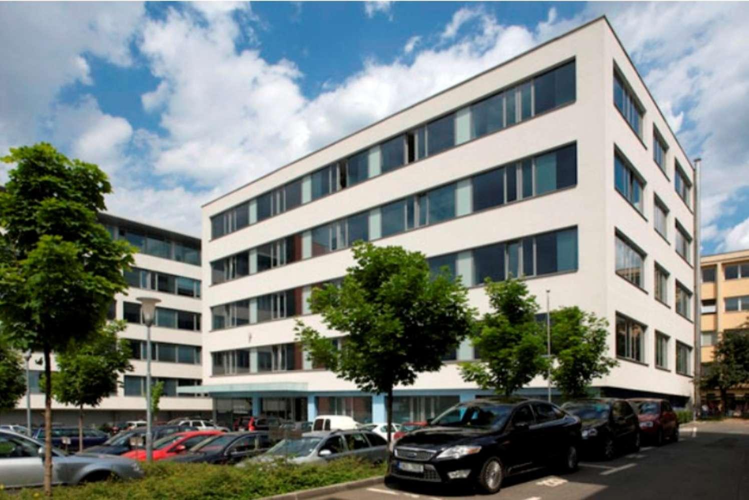 Kanceláře Praha, 130 00 - Nagano Park budova IV.