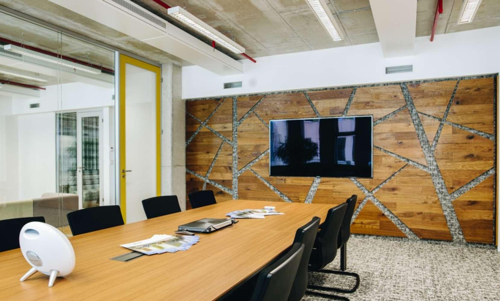 """Kanceláře Brno, 627 00 - Areál Slatina - Green Building """"O"""""""