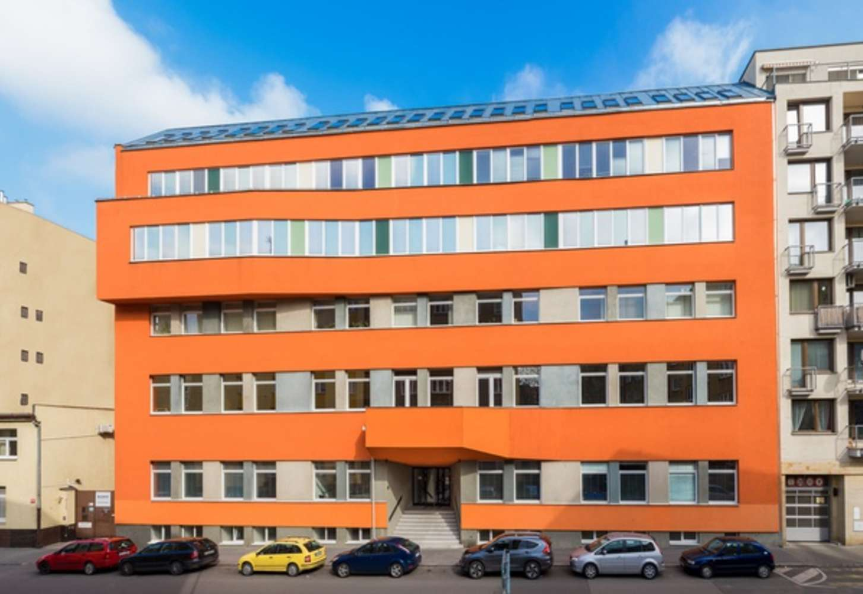Offices Prague, 190 00 - Balabenka Point - Building A