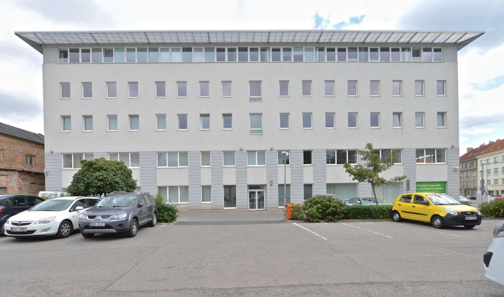 Offices Prague, 190 00 - Kolbenova 5a