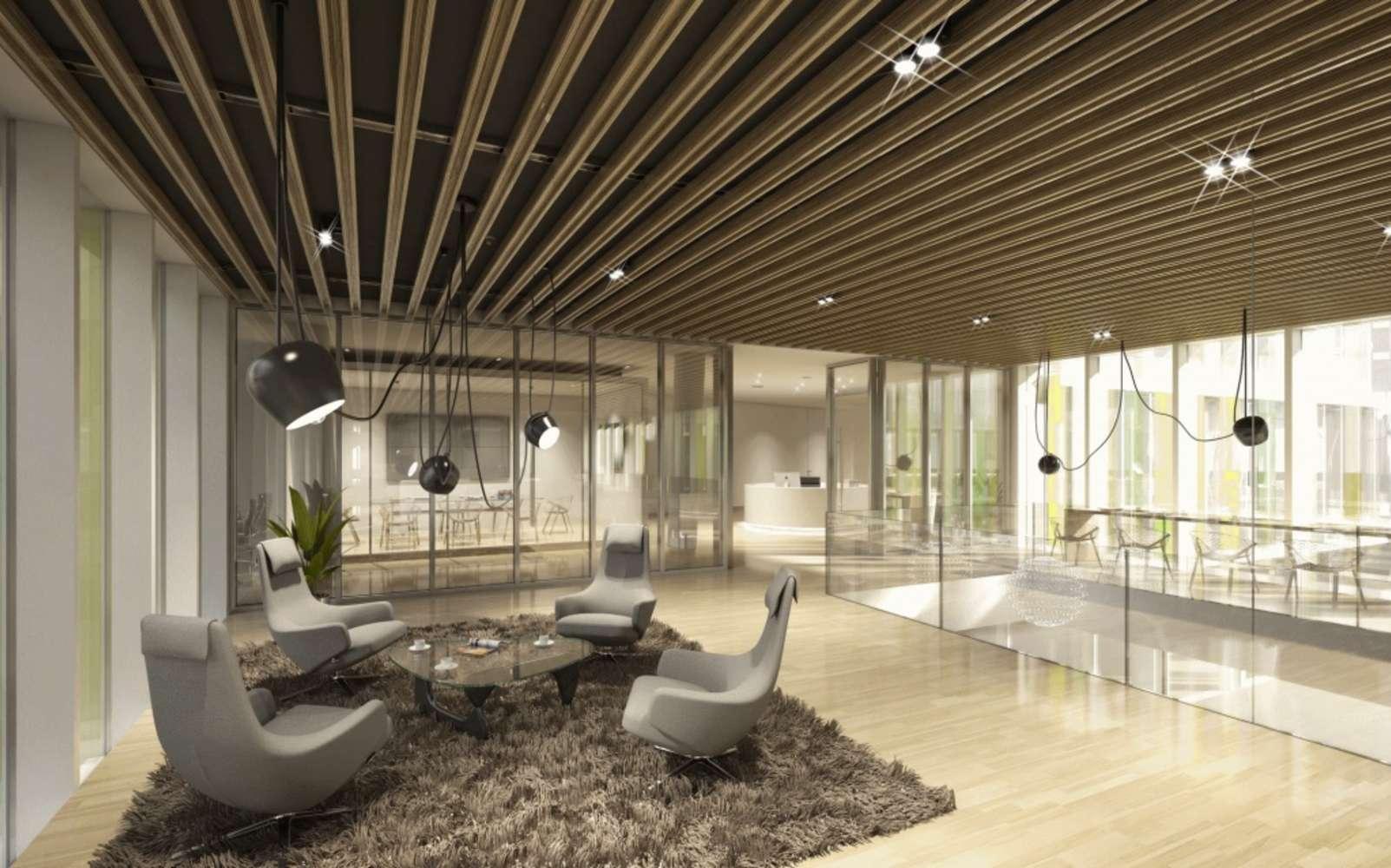 Coworking a servisované kanceláře Praha, 170 00 - Serviced Offices & Coworking Visionary
