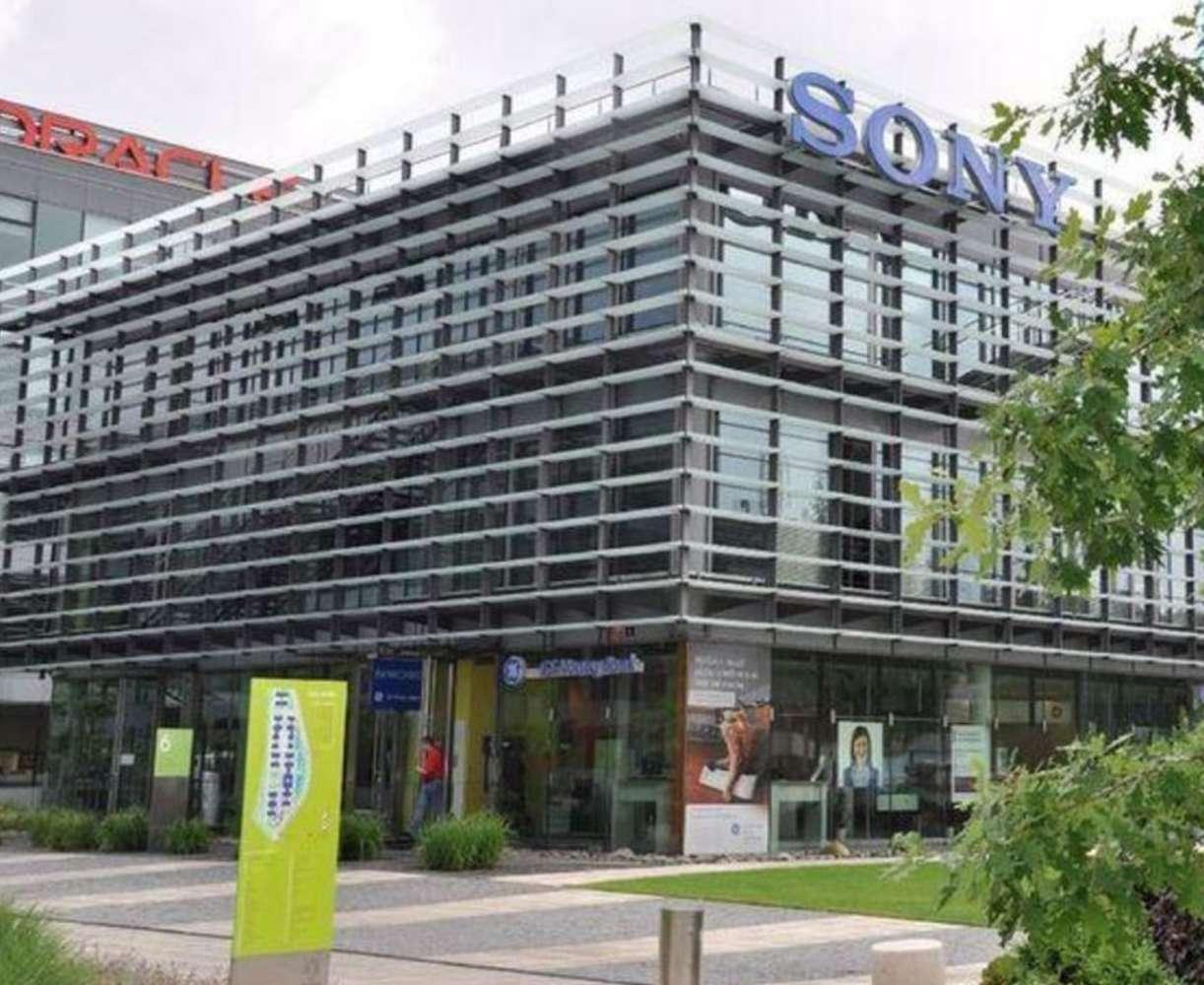 Kanceláře Praha, 148 00 - The Park - Building 1-3