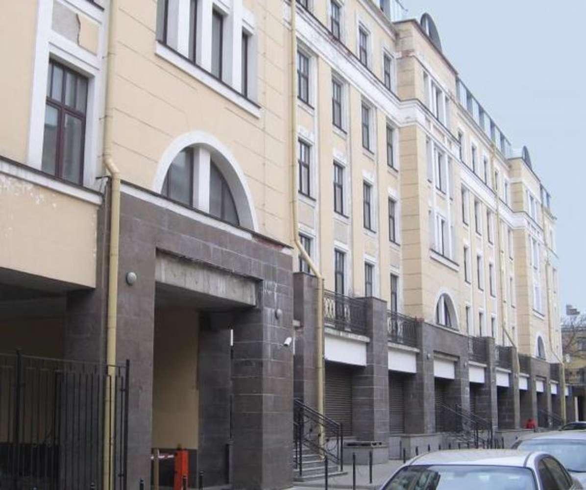 Офисная недвижимость Санкт-петербург,  - Голицынъ