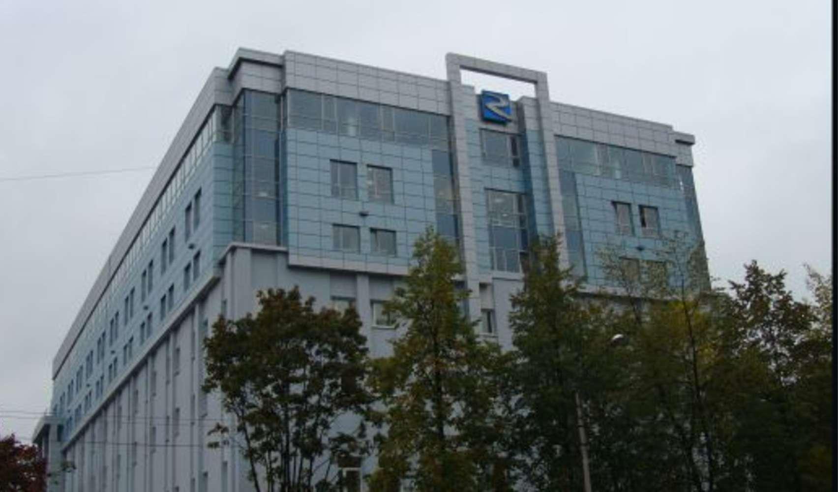 Офисная недвижимость Санкт-петербург, 194021 - Ренессанс Центр