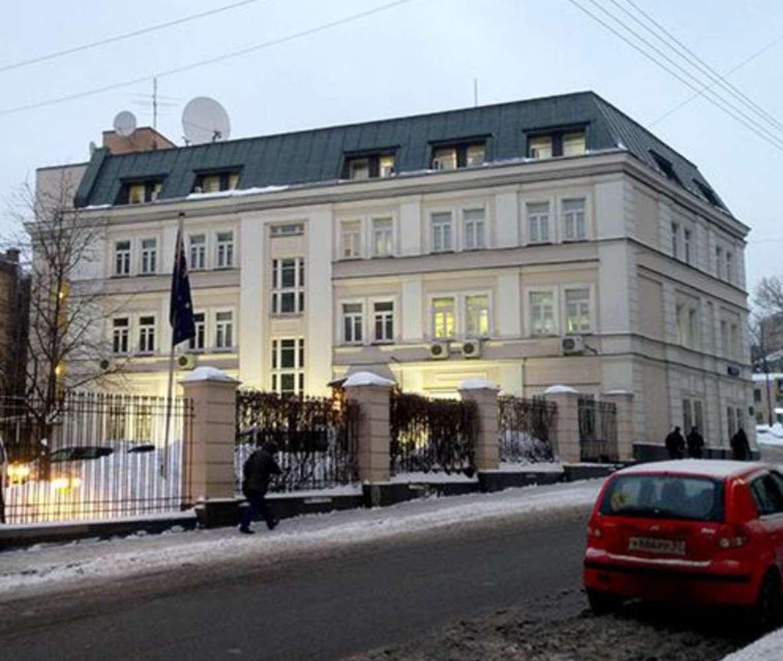 Офисная недвижимость Москва,  - Подколокольный пер. 10А/2А