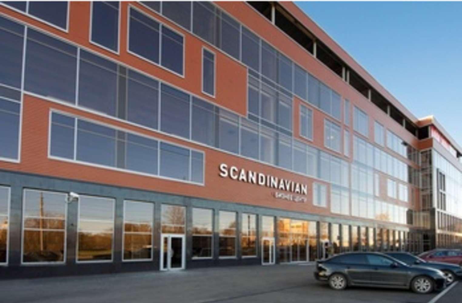 Офисная недвижимость Санкт-петербург,  - Scandinavian House
