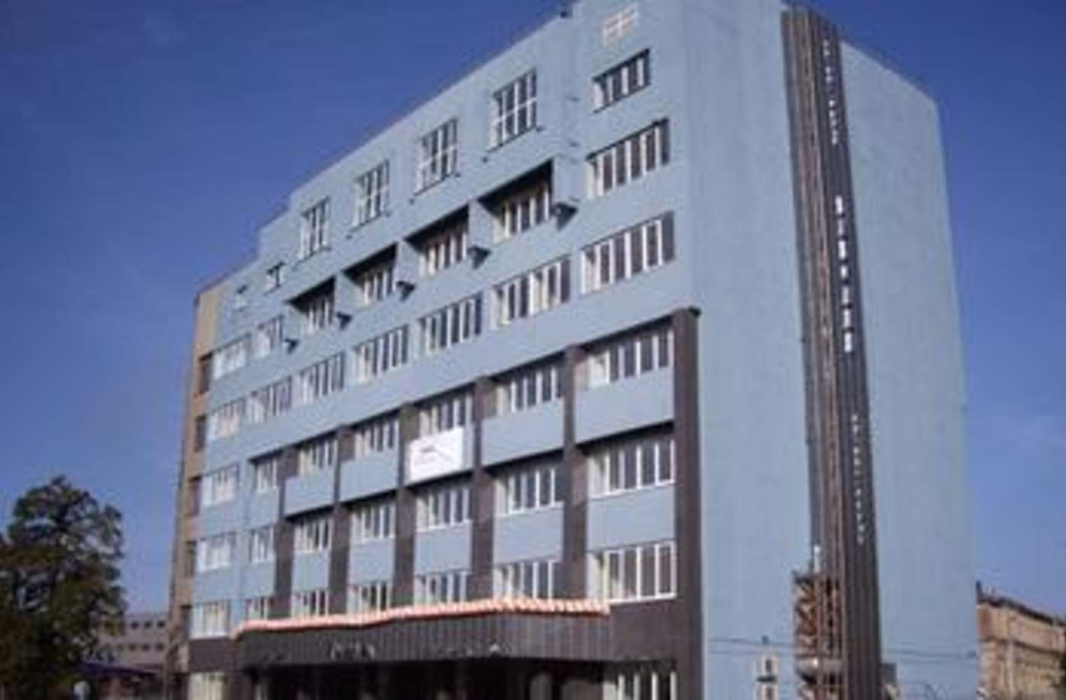 Офисная недвижимость Санкт-петербург,  - Гапсаль