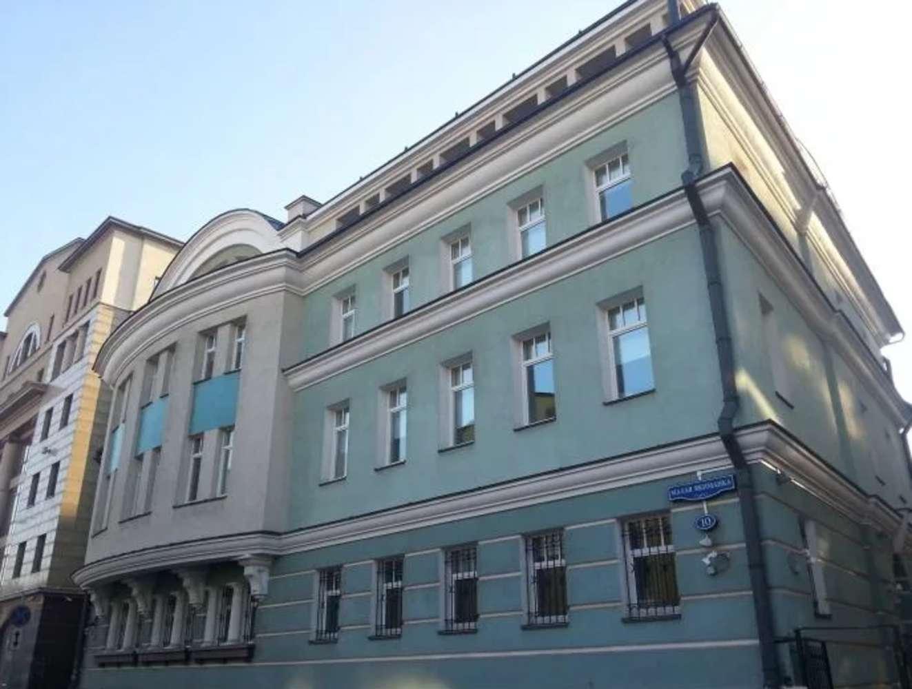 Офисная недвижимость Москва,  - Голубая Жемчужина