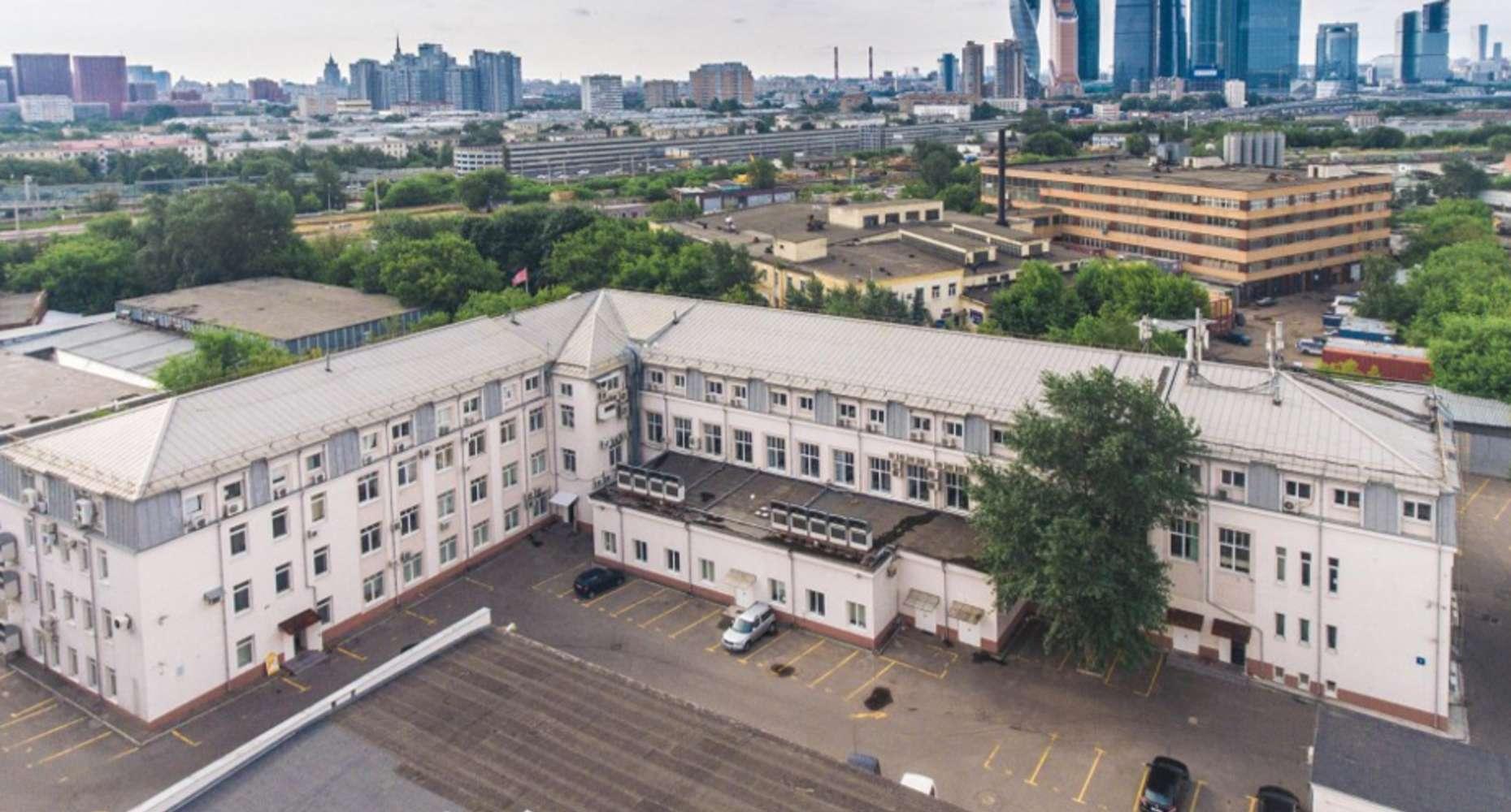 Офисная недвижимость Москва,  - Олимп