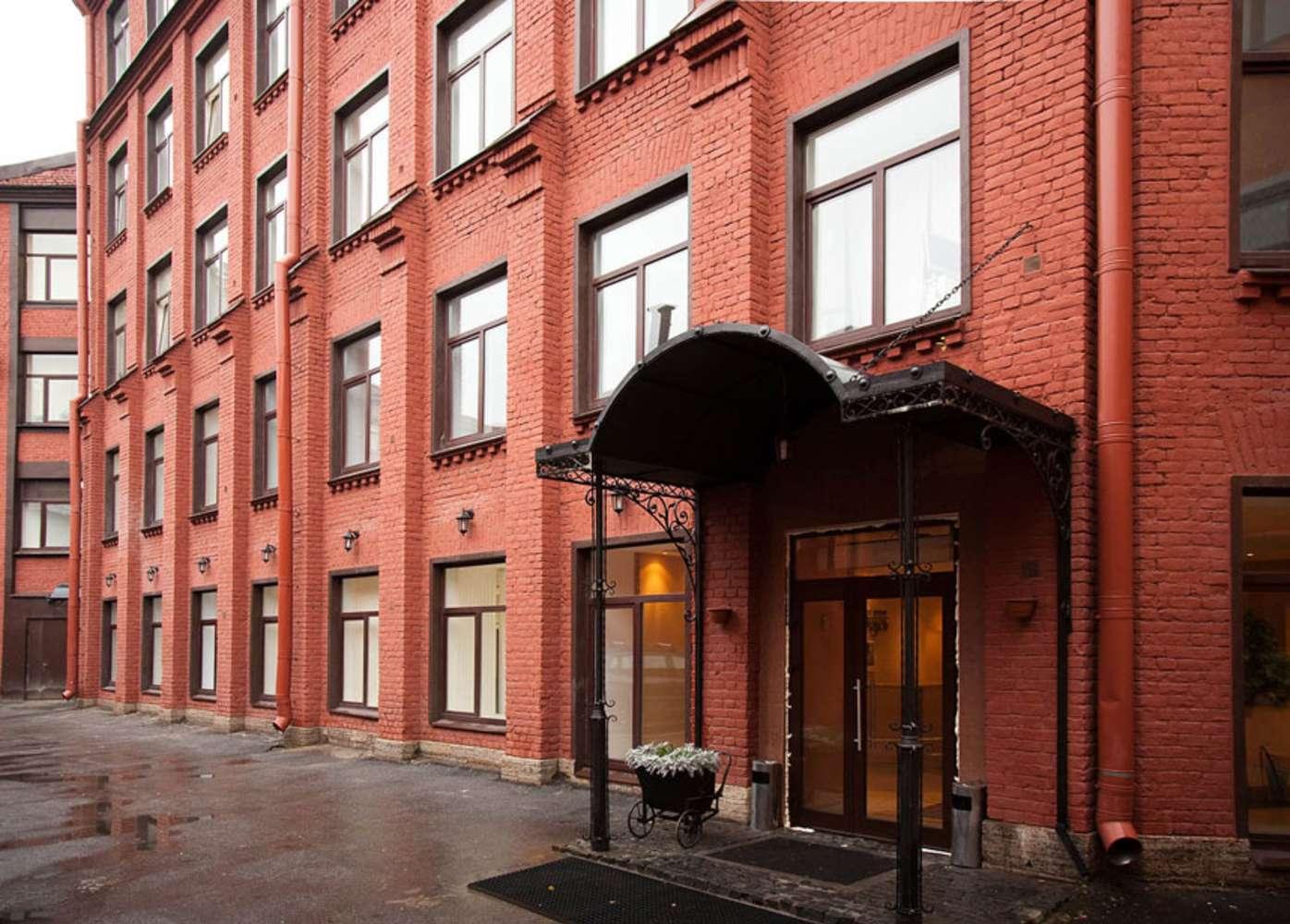 Офисная недвижимость Санкт-петербург,  - Маркус