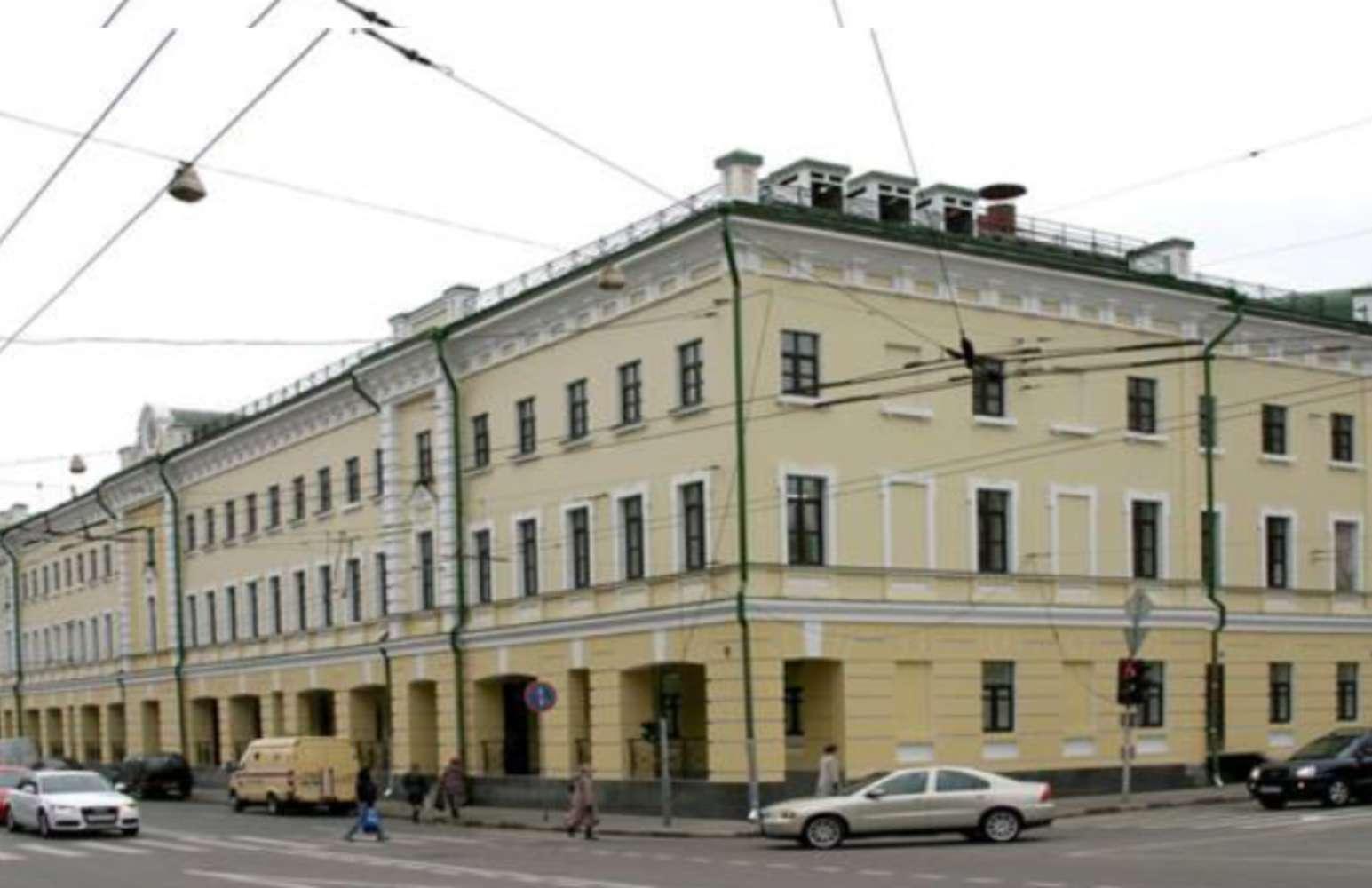 Офисная недвижимость Москва,  - Спартаковская ул. 5 Стр. 1