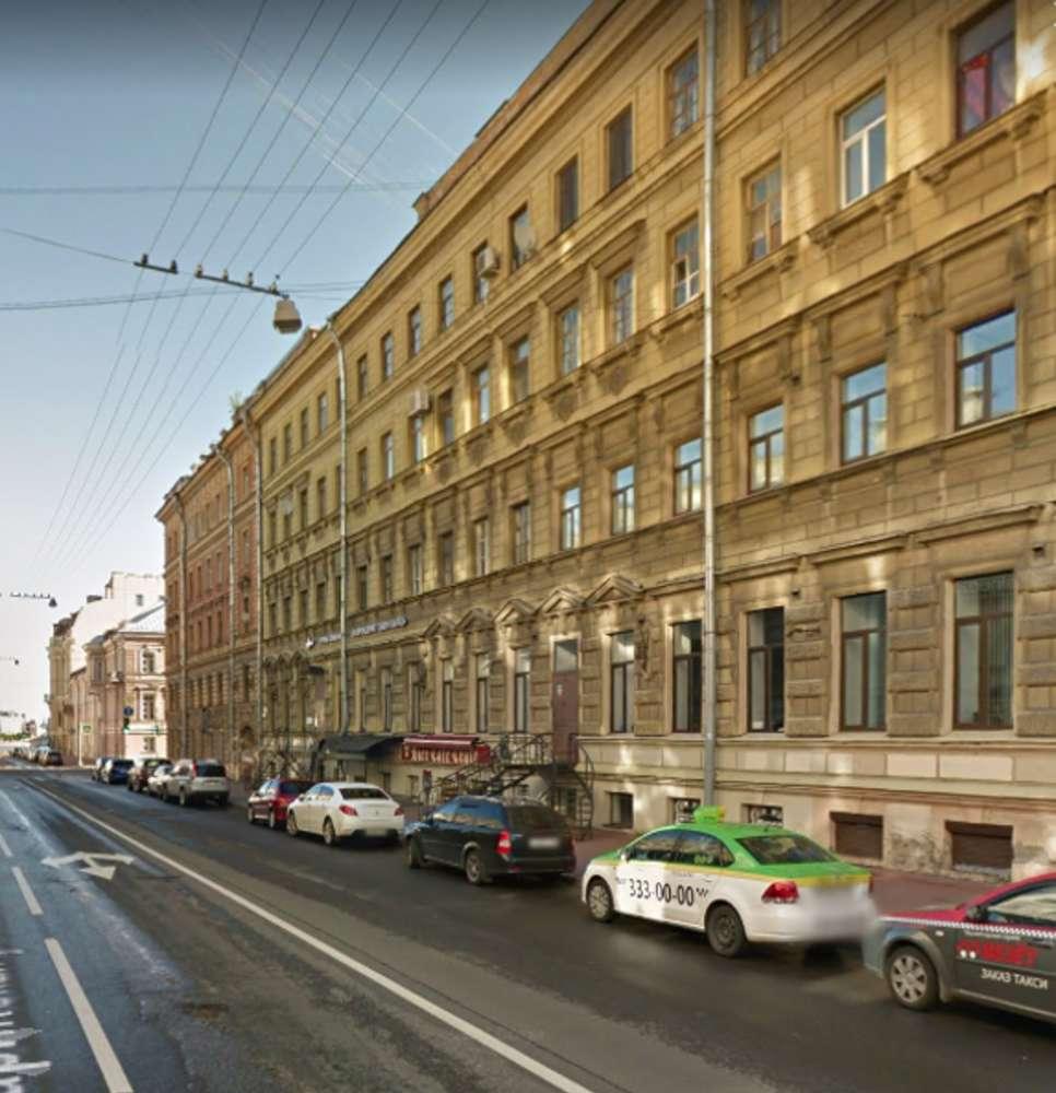 Офисная недвижимость Санкт-петербург,  - Гагаринская ул., 6