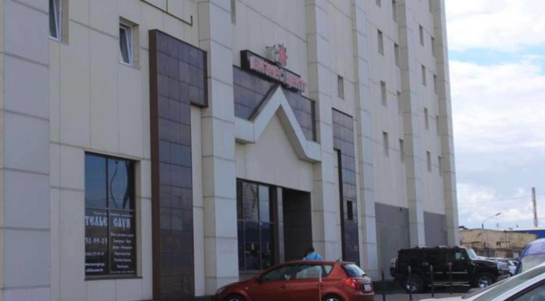 Офисная недвижимость Санкт-петербург,  - Квартал