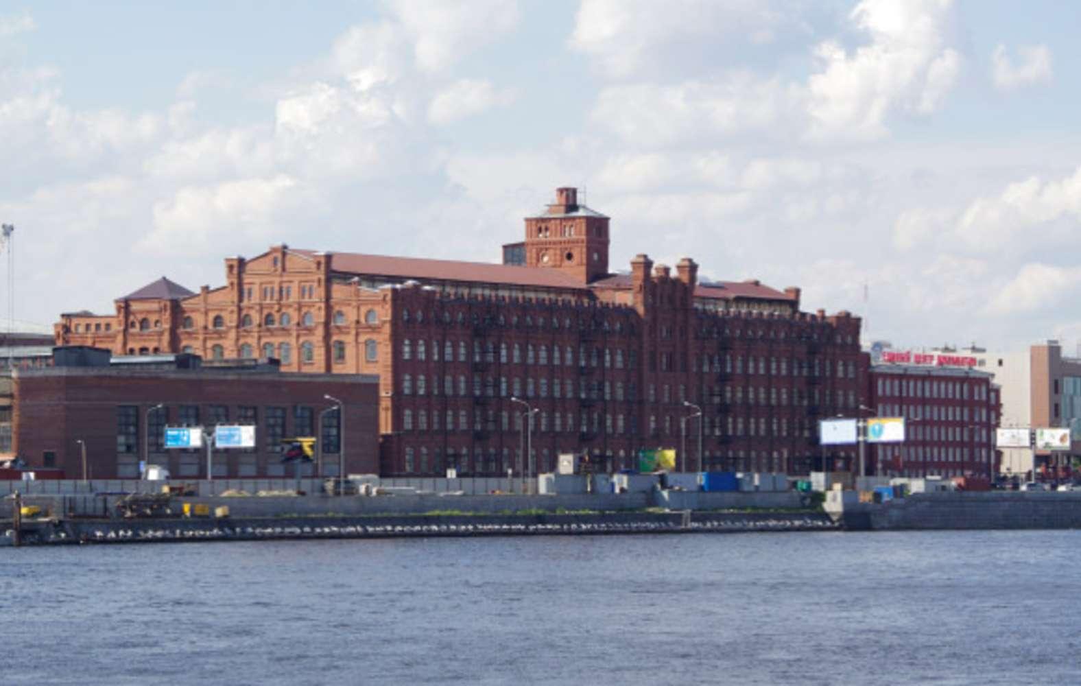 Офисная недвижимость Санкт-петербург,  - Офис на Красного Текстильщика