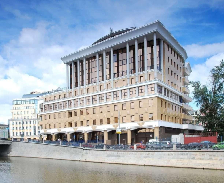 Офисная недвижимость Москва,  - Балчуг Плаза