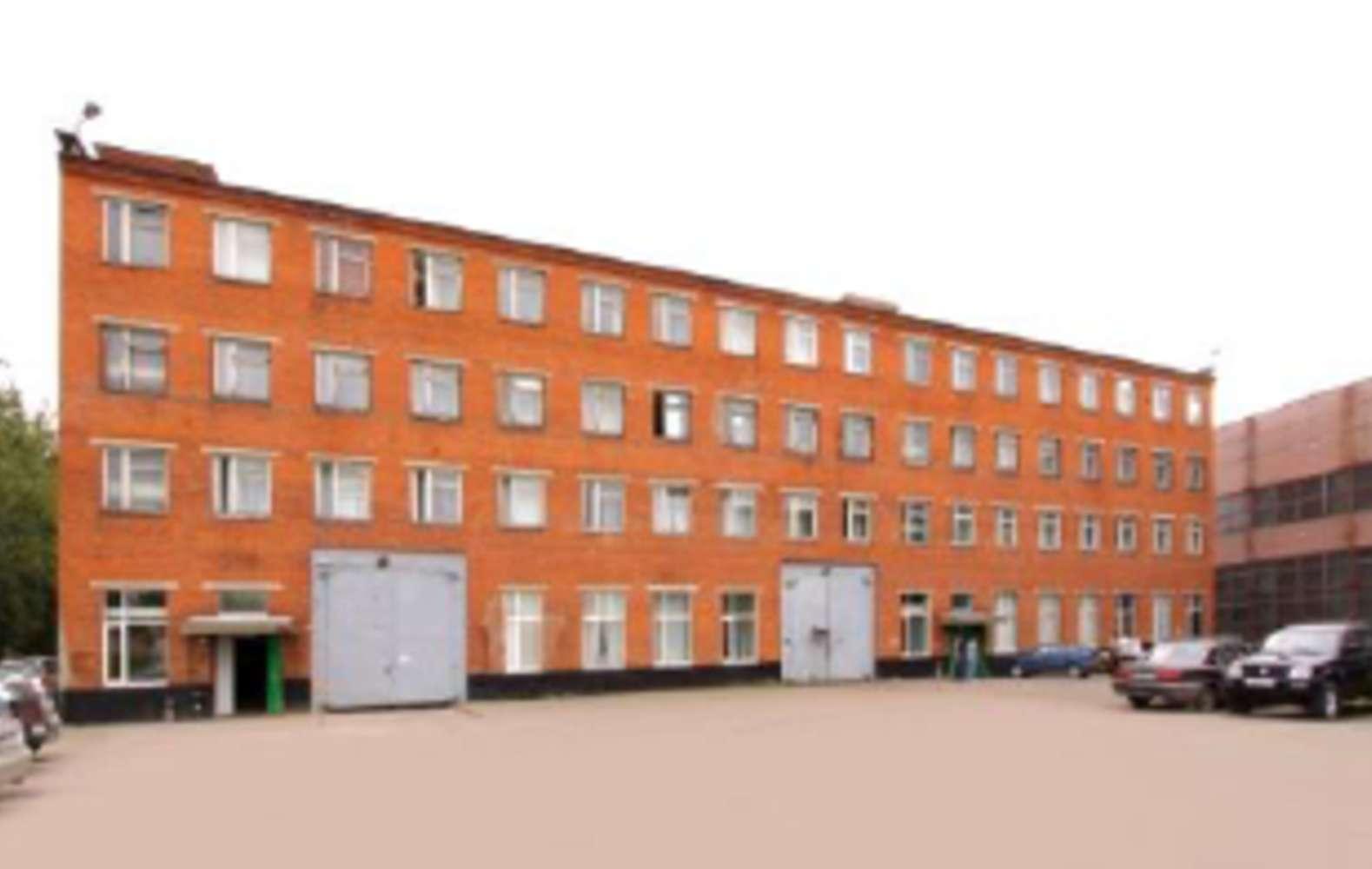 Офисная недвижимость Москва,  - Котляковская ул. 6 стр. 2-13