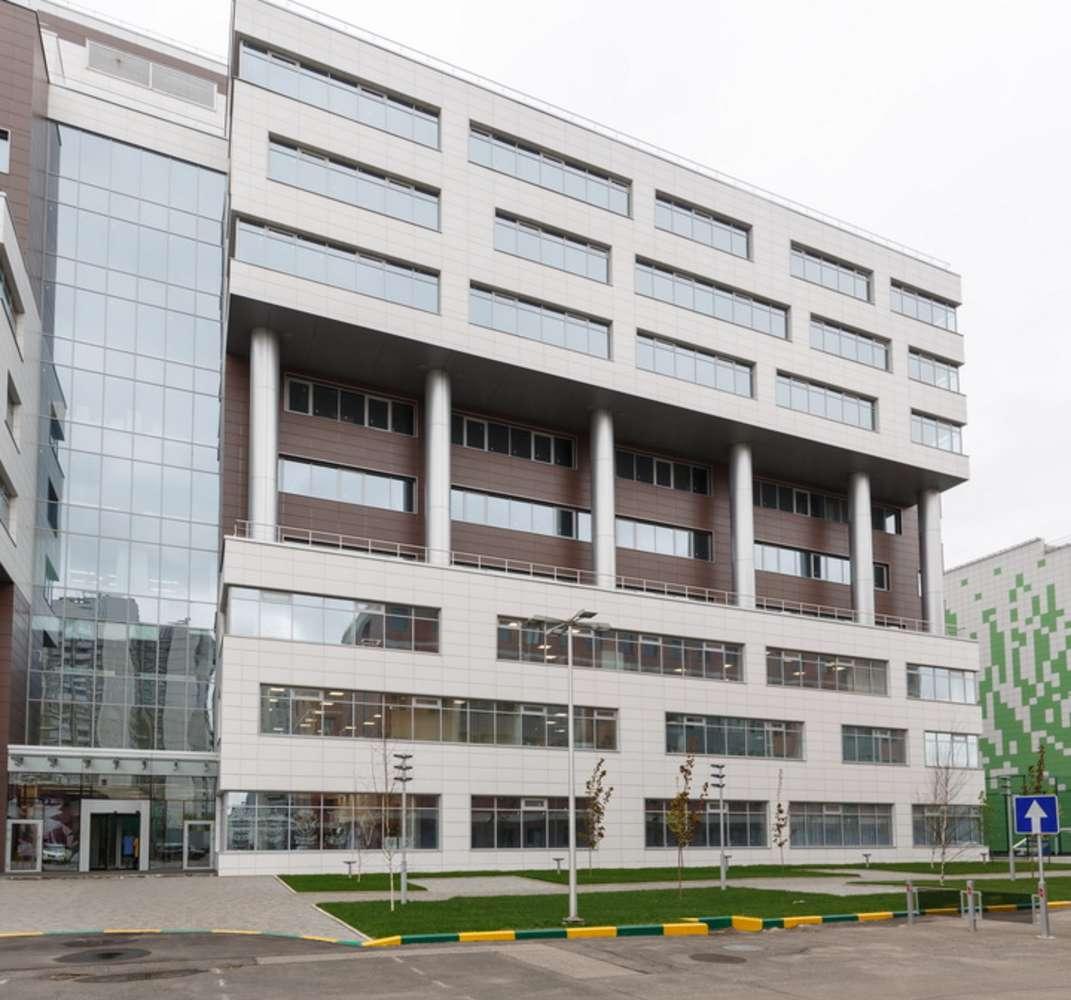Офисная недвижимость Москва,  - Отрадный (Фаза II)