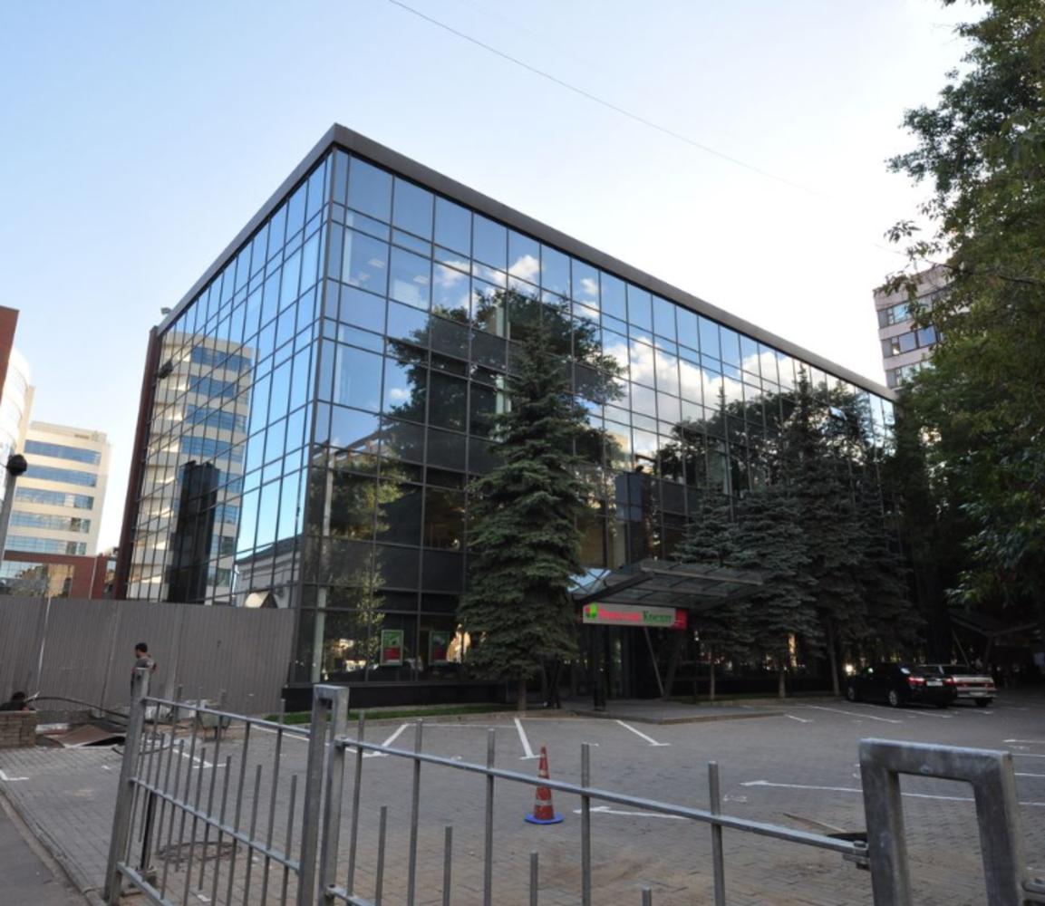 Офисная недвижимость Москва,  - Black&White (Фаза I)