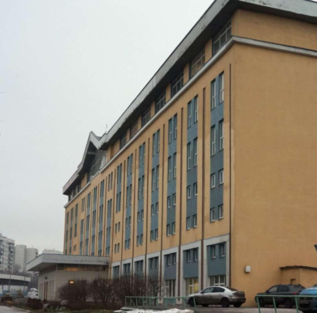 Офисная недвижимость Москва,  - Селигер
