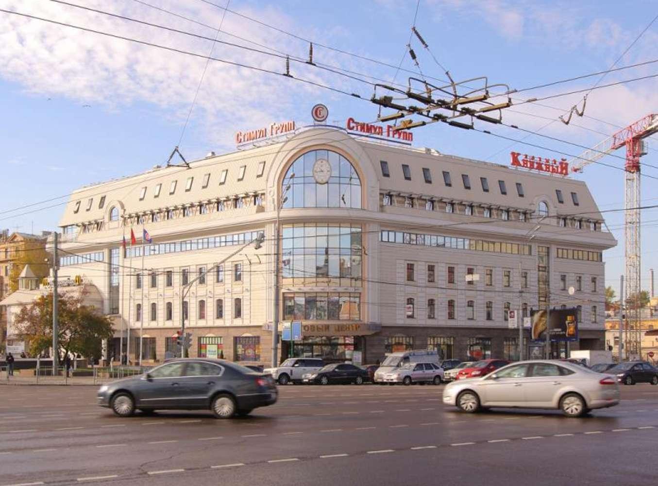 Офисная недвижимость Москва,  - Садовая Галерея