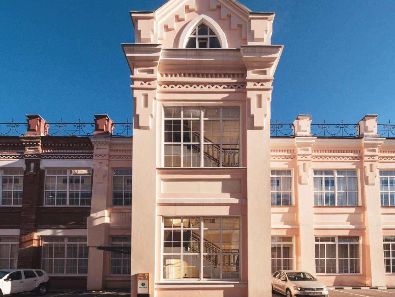 Офисная недвижимость Москва,  - Фактория