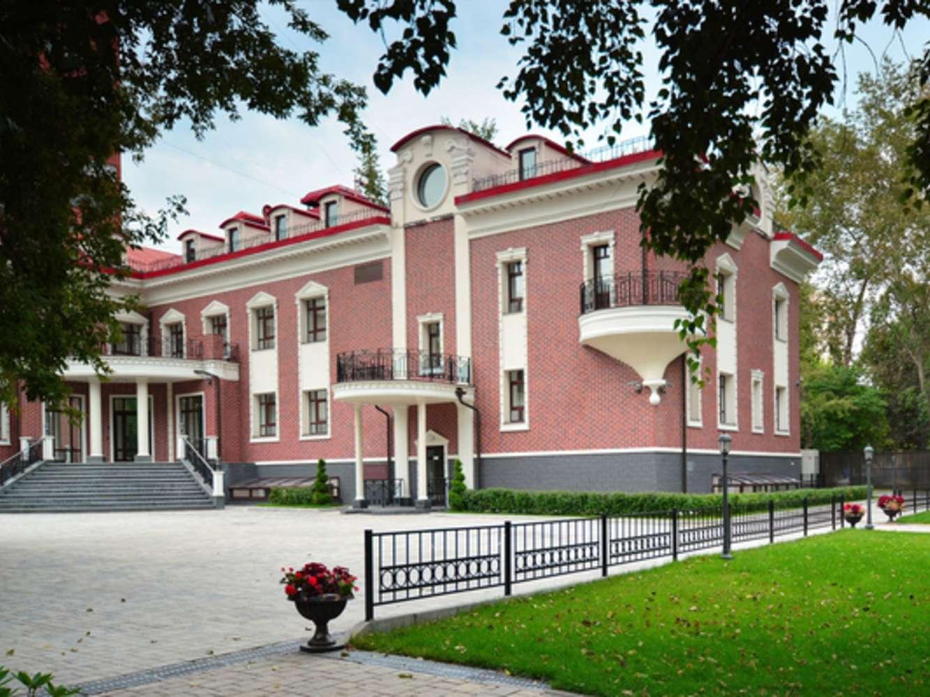Офисная недвижимость Москва,  - 2-я Звенигородская ул. 2/1