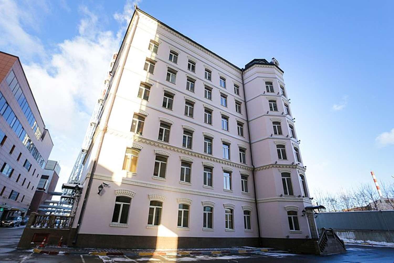 Офисная недвижимость Москва,  - Borodino (Phase ll)