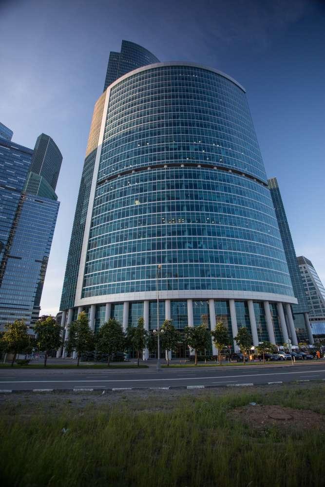 Офисная недвижимость Москва, 123317 - Башня на Набережной С