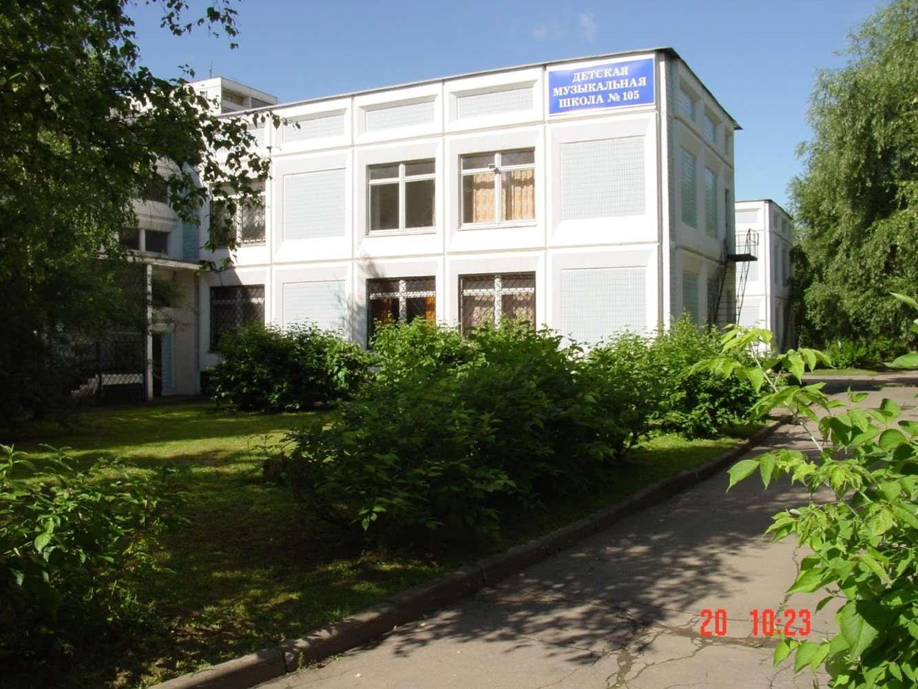 Офисная недвижимость Москва,  - Бусиновская Горка ул. 5