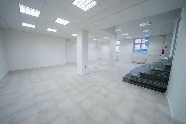 Kanceláře Praha, 198 00 - Office Park Hloubětín