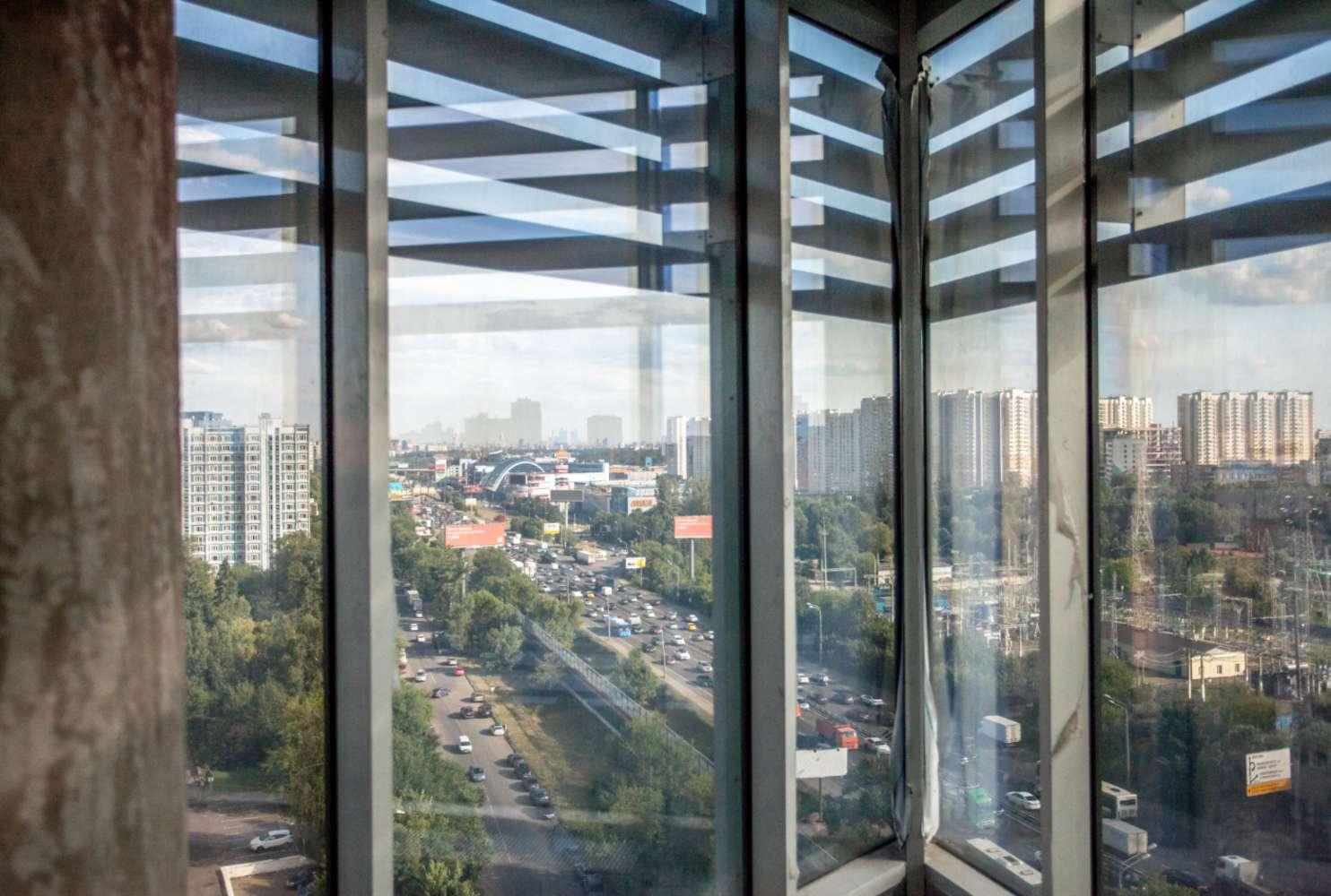 Офисная недвижимость Москва,  - Khimki One Plaza