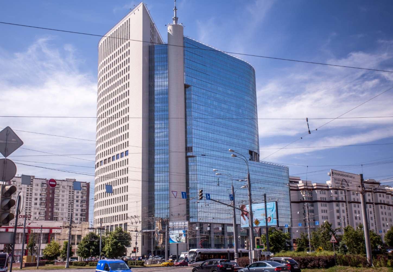 Офисная недвижимость Москва,  - ПРЕО 8