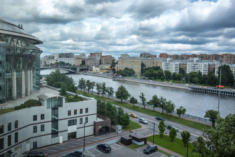 Офисная недвижимость Москва,  - Риверсайд Тауэрс