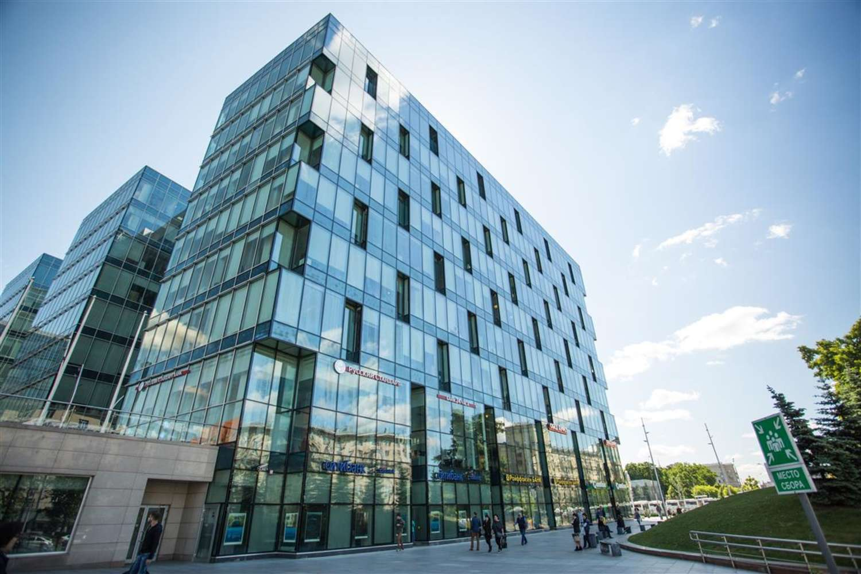 Офисная недвижимость Москва,  - Метрополис, Здание 1
