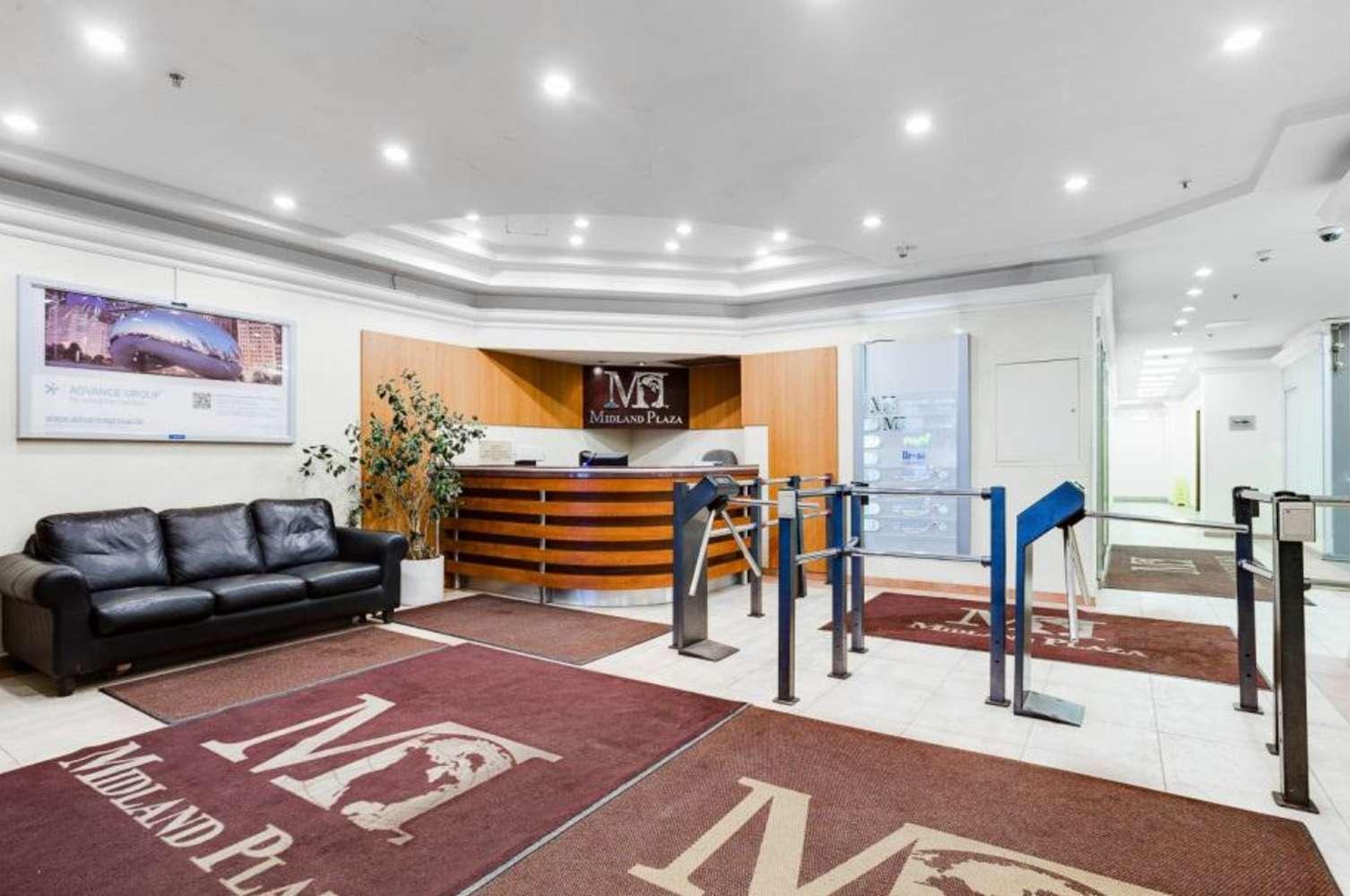 Офисная недвижимость Москва,  - Midland Plaza