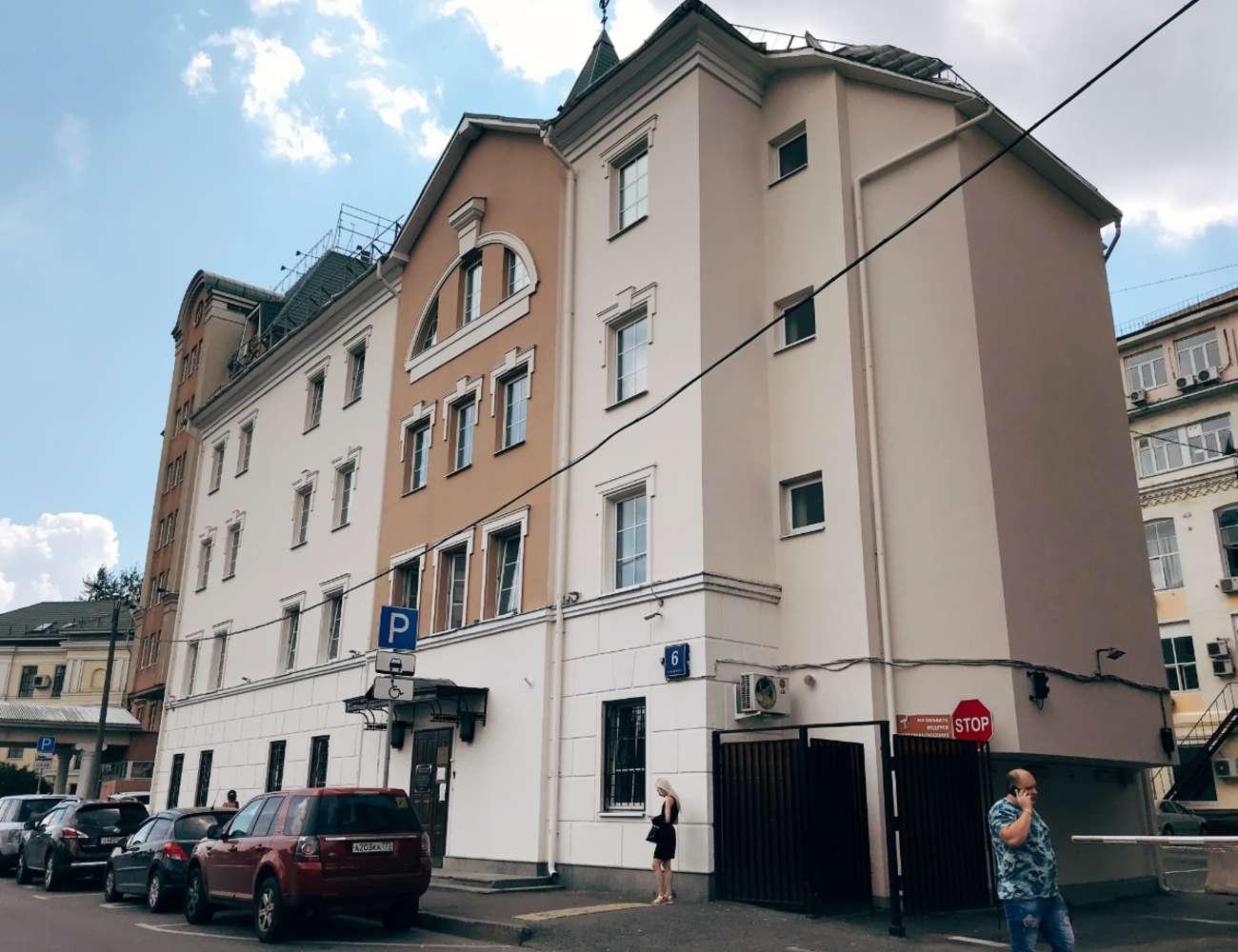 Офисная недвижимость Москва,  - Шлюзовая наб. 6 стр. 3