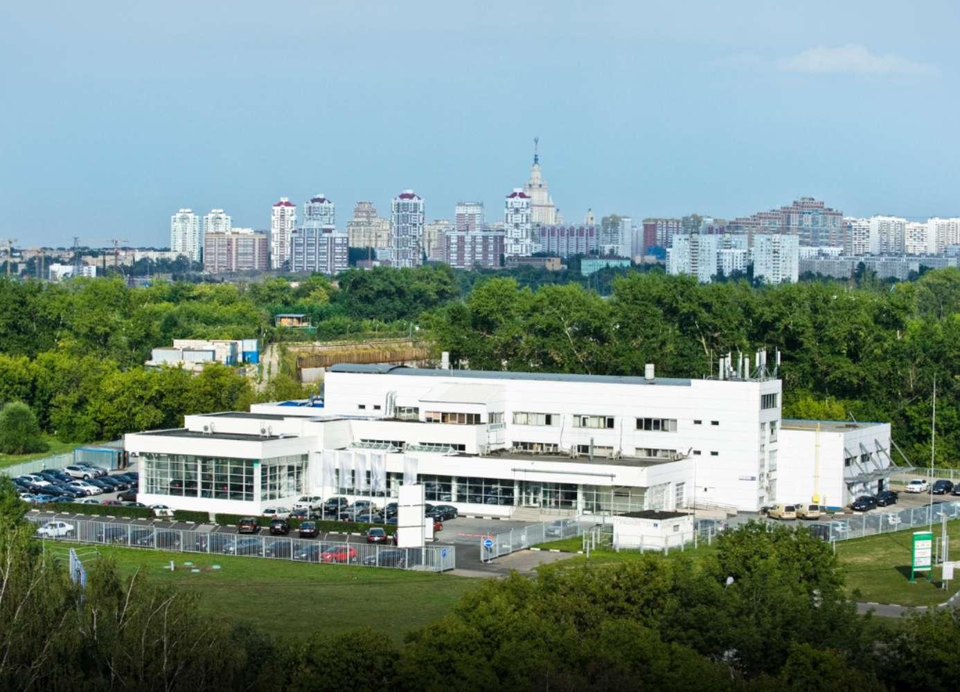 Офисная недвижимость Москва,  - Аминьевское ш. 4A